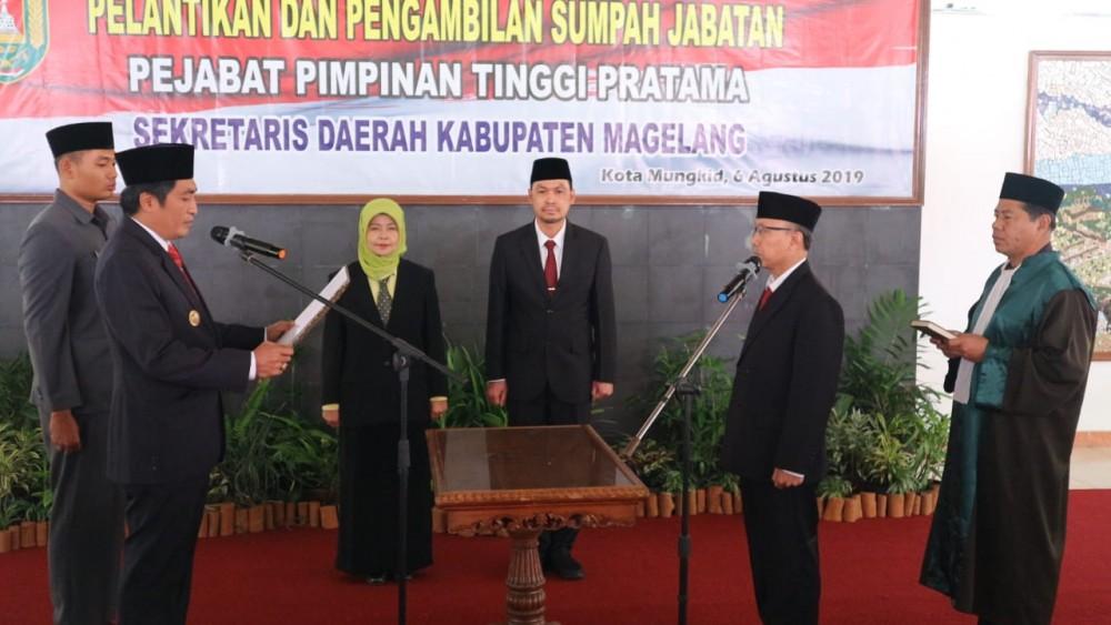 Kabupaten Magelang